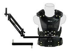 Flycam Comfort Arm And Vest For Flycams DSLR Nano, 3000 or 5000 stabilizer