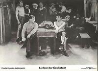 AF Lichter der Großstadt (Charlie Chaplin)