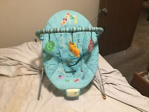 Smart Start Bouncer Aminal Party