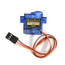 1pc SG90 9g Micro Small Servo Motor Robot Helicopter Airplane Controls