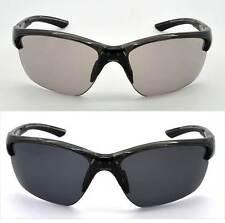 Wrapz CONDOR Golf  Sunglasses CRYSTAL Black  Photochromic Rapid Transition Lens