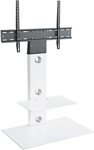 """King TV Stand with Bracket Cantilever for 32"""" 37"""" 39"""" 42"""" 45"""" 47"""" 49"""" 50"""" 55"""" +"""