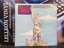 Deje que se Rock LP recopilatorio álbum Vinyl Record K40455 A1/B1 rock años 70 Atlántico