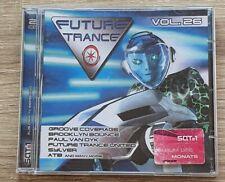 CD, Future Trance, Vol. 26, von 2003