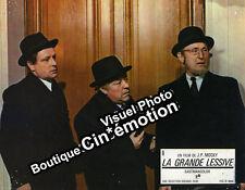 16 Photos Jeux A+B 22x28cm (1968) LA GRANDE LESSIVE Mocky - Bourvil, Blanche EC