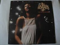 DONNA SUMMER LOVE TO LOVE YOU BABY VINYL LP 1975 OASIS RECORDS OCLP 5003 STEREO