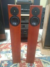 Totem Acoustic Arro Speakers - Small footprint, Audiophile imaging and response