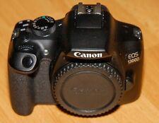 Canon EOS 1300D Infrarot Umbau Astro Full Spektrum