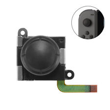 3D Analog Joystick Thumbstick Rocker Black for Switch Joy-Con Controller AC1441