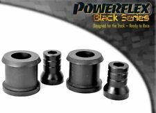 For Seat Toledo Mk3 5P 2004- PowerFlex Black Series Front Wishbone Rear Bush