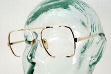 Bausch & Lomb Epic 502 1/20 10 KT Gold 135 56□16 Germany '60 Frames Glasses