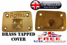 NEW ROYAL ENFIELD CLASSIC 350 / 500 EFI BRASS TAPPET COVER UCE MODEL