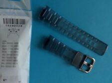 Casio Uhrband Ersatzband BG-3000, BGA-114 transparent Band Strap