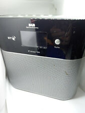 Bt Aviator 10M Dab Fm Radio with Mp3 Player - For Parts (Not Working)