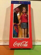 Coca Cola Edition Takara Jenny Doll