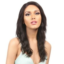 Its A Wig - 100% Human Hair wig Loose Body Wave Style Lace Wig-CHINELO