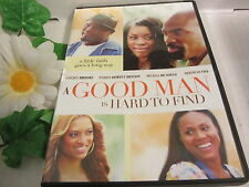A GOOD MAN IS HARD TO FIND - DVD 2008