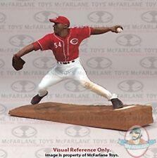MLB Series 32 Aroldis Chapman Cincinnati Reds Figure by Mcfarlane