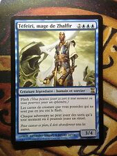 Téfeiri, Mage de Zhalfir   VF  -  MTG Magic (SP)