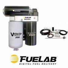 Fuelab 200GPH Fuel Pump System 2005-2015 Dodge Ram Diesel 5.9L 6.7L 24V