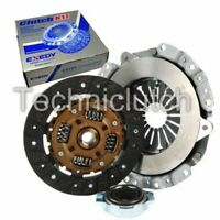 EXEDY 3 PART CLUTCH KIT FOR NISSAN SUNNY SALOON 1.6I