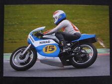 Photo Suzuki TR500 #15 Marcel Ankoné (NED) Biker's Classics Spa-Francorchamps #2