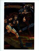 Avengelyne #1 (Chromium Edition), NM-, 1995, 1 Book Lot Image Comics