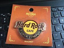 HARD ROCK CAFE KUALA LUMPUR LOGO MANGET
