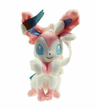 12''Pokemon Pocket Monster Eevee Sylveon Animal Stuffed Plush Toys plush doll