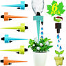 6Pcs/Set Automatic Watering Adjustable Vacation Plant Flower Irrigation Stakes K