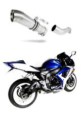 Échappement exhaust DOMINATOR GP II GSXR GSX-R 600 K6 K7 06-07 + DB KILLER