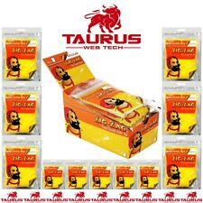 3000 x ZIG ZAG REGULAR Cigarette Tobacco Filter Tips Resealable Bag Smoking O UK
