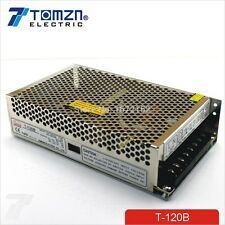 120W B Triple output 5V 12V -12V Switching power supply