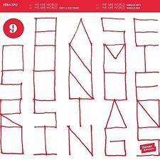 RÜBA KPO - BASED ON MISUNDERSTANDINGS 09   VINYL LP SINGLE NEU