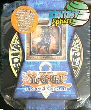 Yu-Gi-Oh Collector's Tins 2004 Swift Gaia the Fierce Knight English  -  Sealed