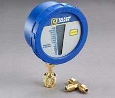 Ritchie Yellow Jacket 69080 Digital LCD Economy Vacuum Gauge