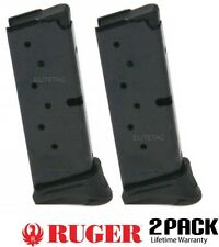 2 PACK ProMag Ruger® LC9 9mm Handgun Magazine Mag Clip RUG 16 RUG16 7rd NEW