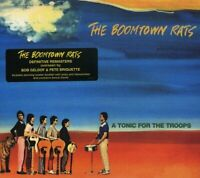The Boomtown Rats - A Tonic For The Troops [CD]