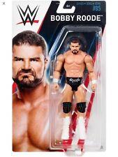 Wwe Bobby Roode Raw BÁSICO SERIE 85 Figura De Acción Mattel Lucha libre NXT Smackdown