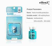 Nano liquide Protection ecran 9H eHenZ® Atouchbo® original Smartphone,Tablette