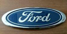 150mm FORD emblem Fiesta, Focus, Transit, Ka, Mondeo, Kuga, Galaxy, C-max, S-max