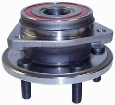 Axle Hub Assembly-4WD Front PTC PT513158
