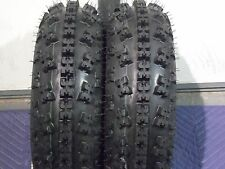 "SUZUKI LTZ 400 QUADKING SPORT ATV TIRES ( FRONT 2 TIRE SET ) 21X7-10 ( 21"" )"