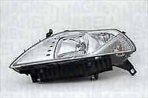 Faro Derecho H4 lancia Ypsilon 11>Marelli
