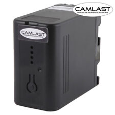 CAMLAST 65Wh 14.8V Rechargeable Battery for Sony EX1 and EX3 Cameras