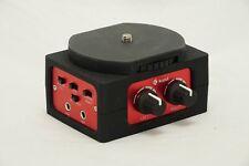 Kopul CMX-2 2-Channel XLR Microphone Amplifier Audio Mixer Adapter