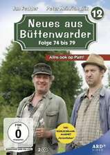 Neues aus Büttenwarder 12 - Folge 74-79 # 2 DVD