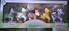 My Little Pony. Rainbow Pony Collection. 35th Anniversary.
