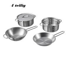 Para Niños, Utensilios 4 Piezas / Cocinar, Juguete de Cocina