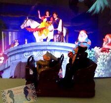 Disney Diecast Ride Attraction Vehicle Theme Park Collection Snow White Adventur